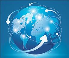 國際貿易事業部